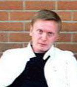Serge Marshennikov